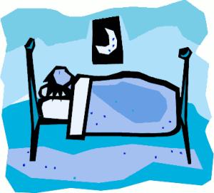Mimpi & Tidur